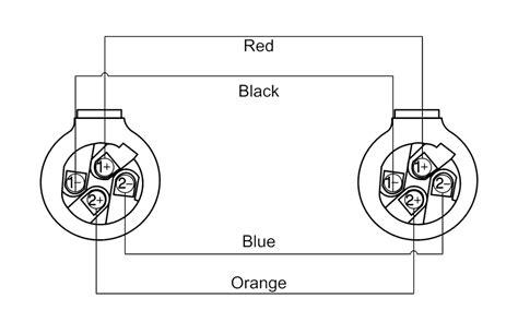 speakon wiring diagram 8 pole powercon wiring diagram