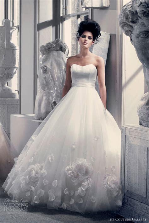 gallery wedding dresses wedding inspirasi