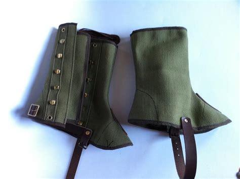 Decky Boots 7 Black gamaschen bergschuhe gebirgsjaeger boty na zak 225 zku