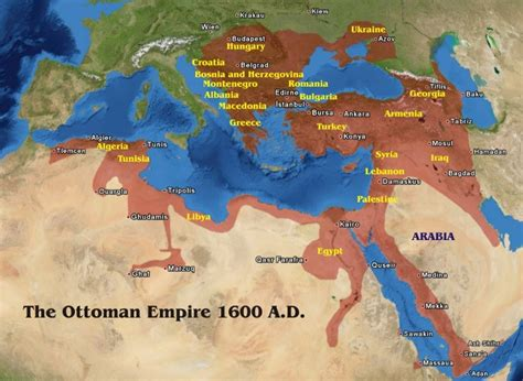 When Did The Ottoman Empire End Black History In Europe A Synopsis