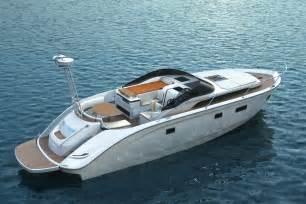 Porsche Boat Guide Catamaran Speed Boat Plans Yu