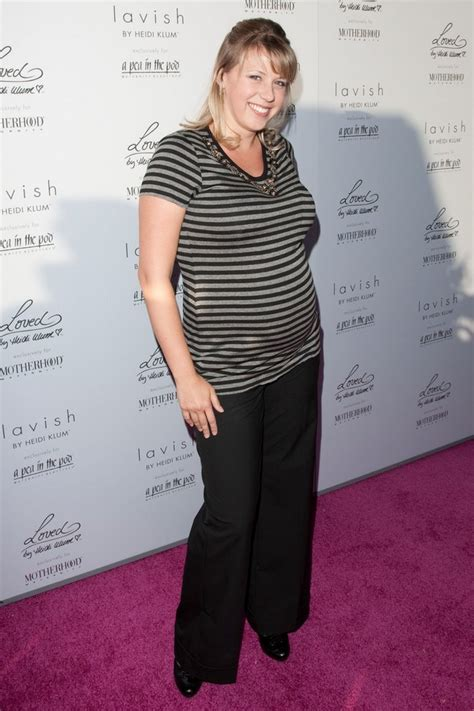 House Plans Editor Quot Full House Quot Actress Jodie Sweetin Welcomes Her Second Baby