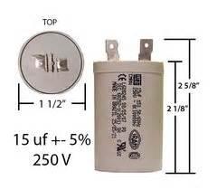 sh capacitor 280 280 vac 233 280 mfd 250 vac motor start capacitor capacitorwarehouse