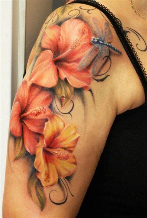 tattoo 3d flower 60 amazing 3d tattoo designs hummingbird tattoo design