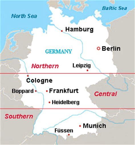 travel pix germany