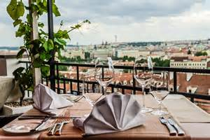 prague s top 10 bars and restaurants with a view