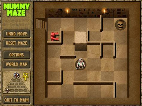 the mummy game full version for pc free download download mummy maze deluxe game intellectual maze