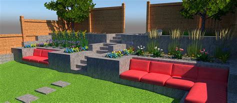 In House Design Services Ltd by Park Landscaping Ltd Services