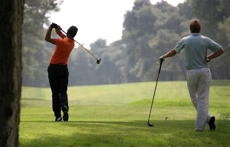 big swing golf the best golf courses in rome