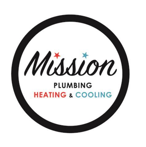 Mission Plumbing mission plumbing heating cooling shawnee ks