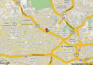 inn express california locations map map of inn express hotel suites los angeles