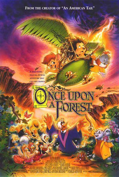 cera una volta nella foresta wikifur
