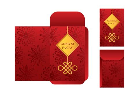 red packet template vector   vector art stock graphics images