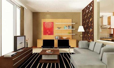 motif karpet lantai ruang tamu rumah minimalis terbaru