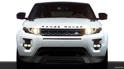 land rover evoque black wallpaper 2013 range rover evoque black design pack front hd