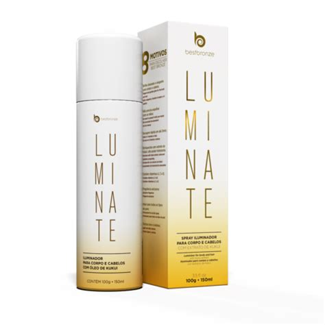 Bronze Shimmer Spray luminate shimmer spray 150 ml best bronze