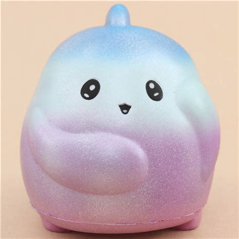 Squishy Hk 1 scented galaxy dinosaur squishy by popularboxes hk animal squishy squishies kawaii shop