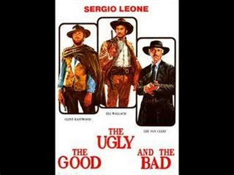 theme song good bad ugly the good the bad and the ugly main theme by ennio