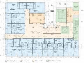 Cohousing Floor Plans by Is It Cohousing Dorms For Grownups The Cohousing