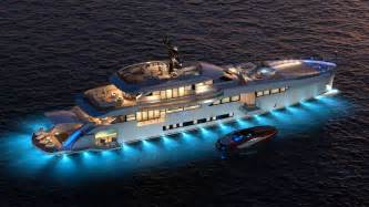 modern yacht project 46 meter ready sep 2015super yachts
