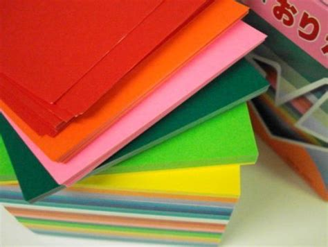1000 Sheets Of Origami Paper - origami paper 1000 sheets 2 3 4 inches square 7 by 7