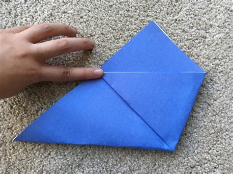 Origami Scissors - totoro time simple origami with scissors