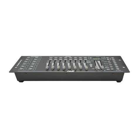 console dj ebay dmx12 dmx dj lighting desk console operator 192 controller