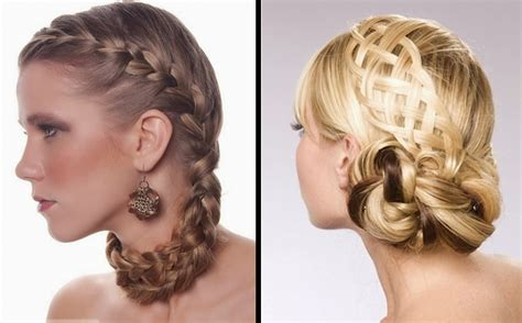 Formal Hairstyles For Medium Hair by 100 Delightful Prom Hairstyles Ideas Haircuts Design