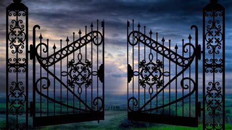 gates  heaven inspirational  effects youtube