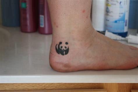 panda tattoo small panda tattoos page 2