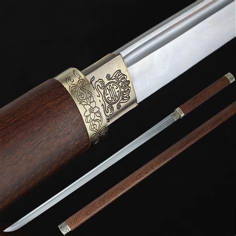 Handmade Samurai Swords - handmade japanese katana samurai sword carbon steel blade