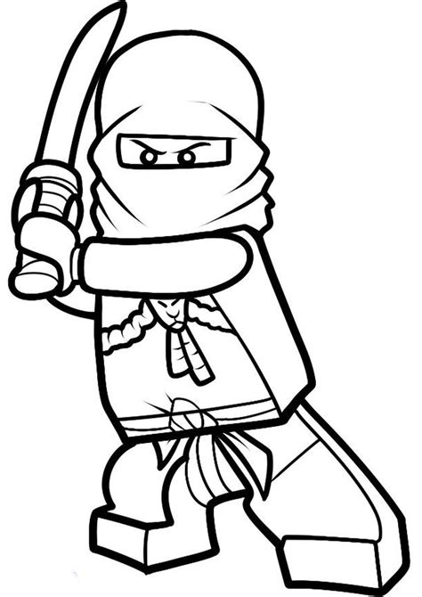 m red ninjago coloring pages coloring pages