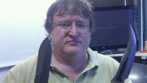 gabe newell biography book video entertainment analysis group gabe newell