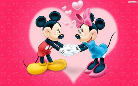 minnie  mickey mouse wallpapers gallery