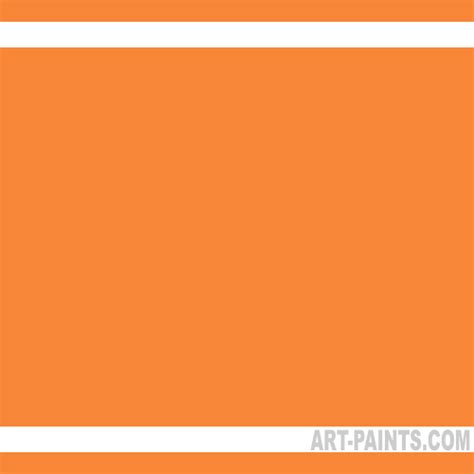 tangerine paint atomic tangerine superwriters ceramic paints 463