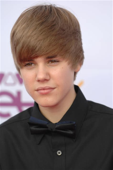 cute boys hairstyles gallery justin bieber 2010 google search konner pinterest