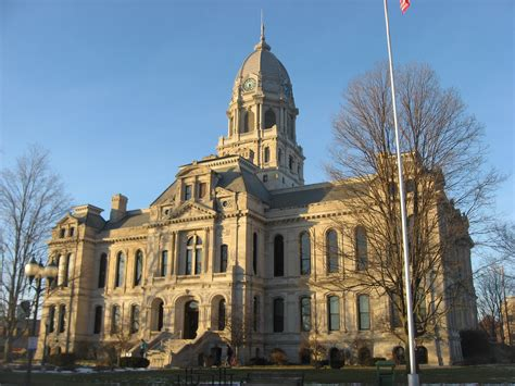 Kosciusko County Records Kosciusko County Indiana Familypedia