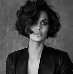 bob haircuts black hair and wavy 20 super curly short bob hairstyles bob hairstyles 2017