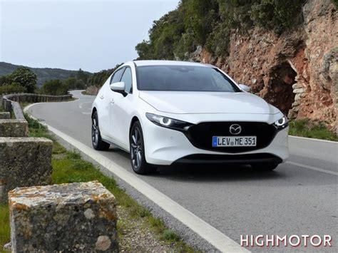 Mazda Mps 2020 by El Mazda3 Mps Vuelve En 2020 Para Enfrentarse Al Golf Gti