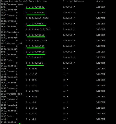 cara konfigurasi dns server di ubuntu 14 04 membuat mail server di ubuntu 14 04 postfix dovecot