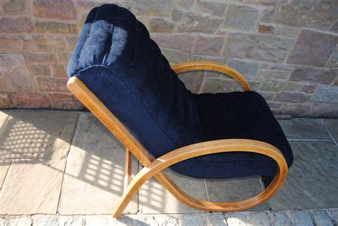 Deco Lounge Chair by Deco Bentwood Lounge Chair Cloud 9 Deco