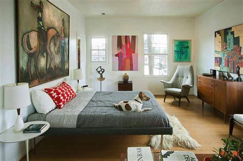 35 wonderfully stylish mid century modern bedrooms