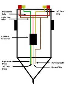 five way trailer connector wiring diagram wiring diagram website