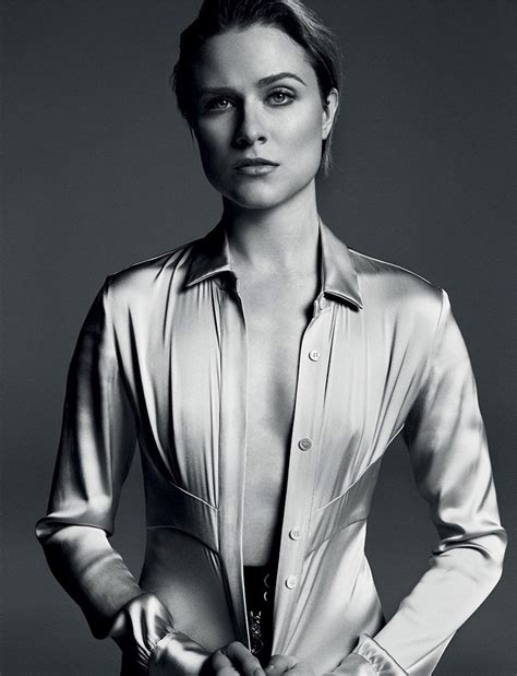 evan rachel wood exit in evan rachel wood exit magazine spring summer 2017 photoshoot