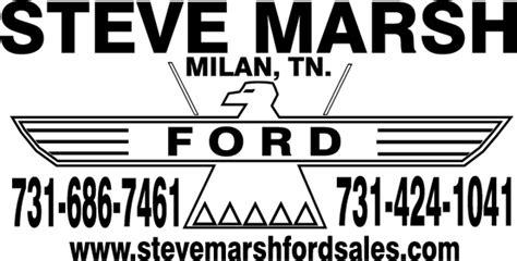 steve marsh ford steve marsh ford free vector in encapsulated postscript