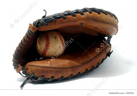catchers mitt picture