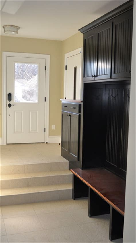 built in entry bench black custom built in mudroom storage with bench