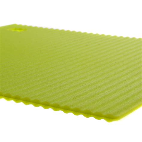 Lime Green Mat by Lime Green Small Silicone Mat Unique Home Living
