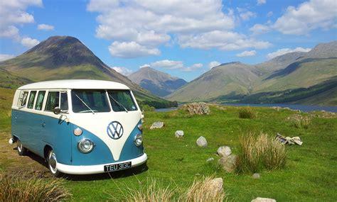 "Classic VW Bus ""Camper Van"" Returning in 2017"