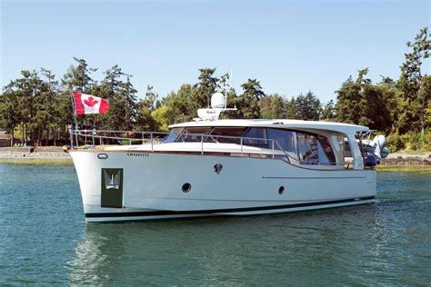 greenline boats 2014 greenline hybrid power boat for sale www yachtworld